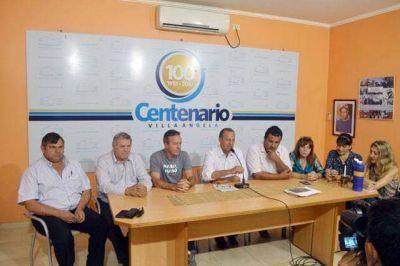 En su visita al Chaco, el ministro Buryaile recibirá a las entidades del campo