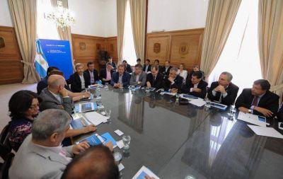 Passalacqua destacó el nuevo acuerdo por Ganancias: Nación compensará a las provincias con ATN