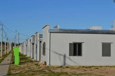 INVICO entregará 200 viviendas en Capital el 29 de diciembre