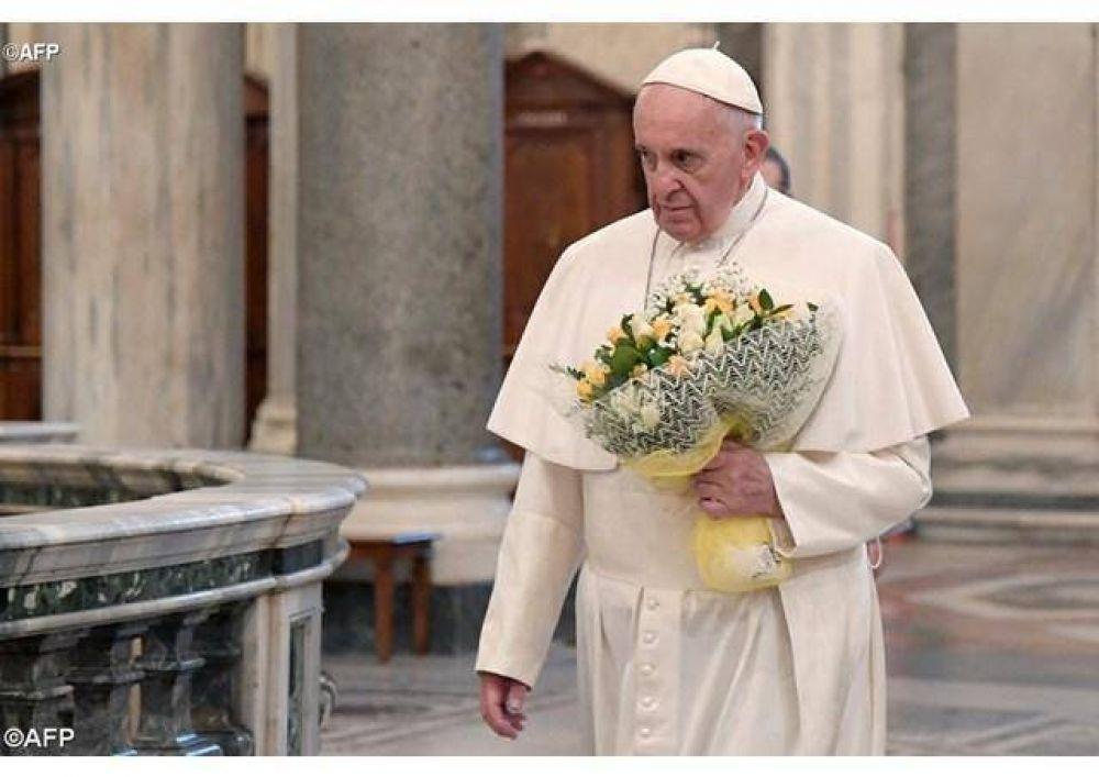 """""""Que la locura homicida no encuentre más espacios en nuestro mundo"""". Pésame del Papa por el atentado en Berlín"""
