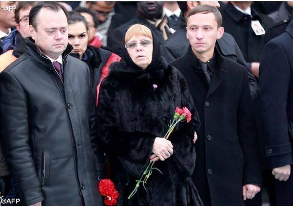 Cercanía del Papa Francisco con el pueblo ruso por el asesinato del embajador en Turquía