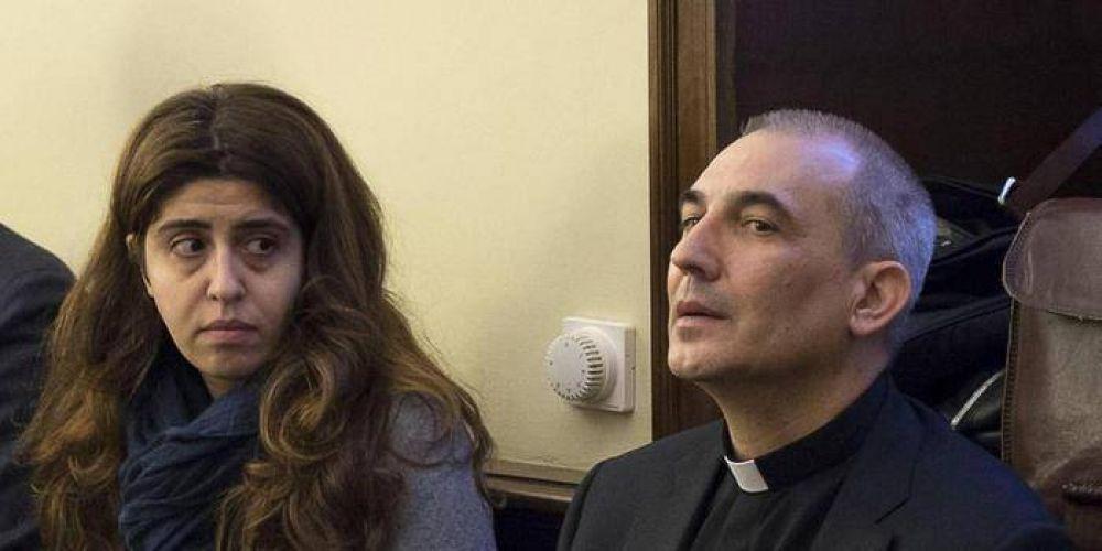 Vatileaks; el Papa concede libertad condicional a Vallejo Balda