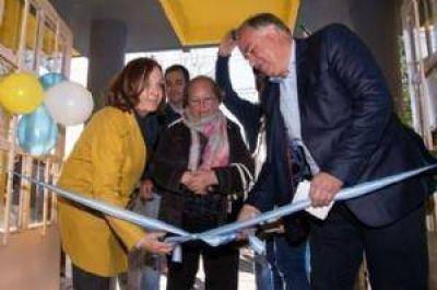 Inaugurarán cinco salas cuna en centros infantiles de Carlos Paz