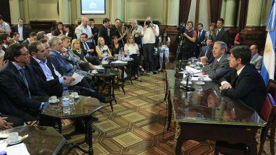 Ganancias: el nuevo proyecto obtuvo dictamen y se debatirá hoy en el Senado