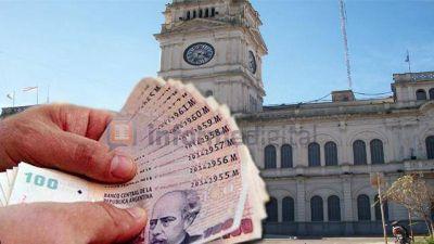 El ranking de los intendentes entrerrianos que pagan bono de fin de año