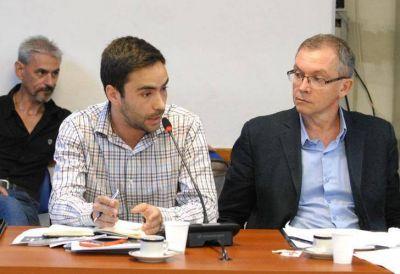 Con el tratado publicado, diputados buscan dejar sin efecto lo firmado