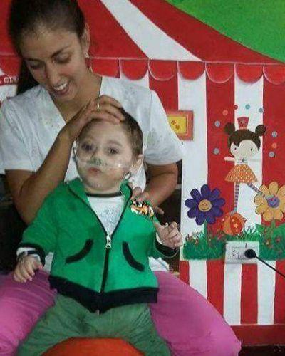 Caso Joaquín: hay más de 100 familias electrodependientes