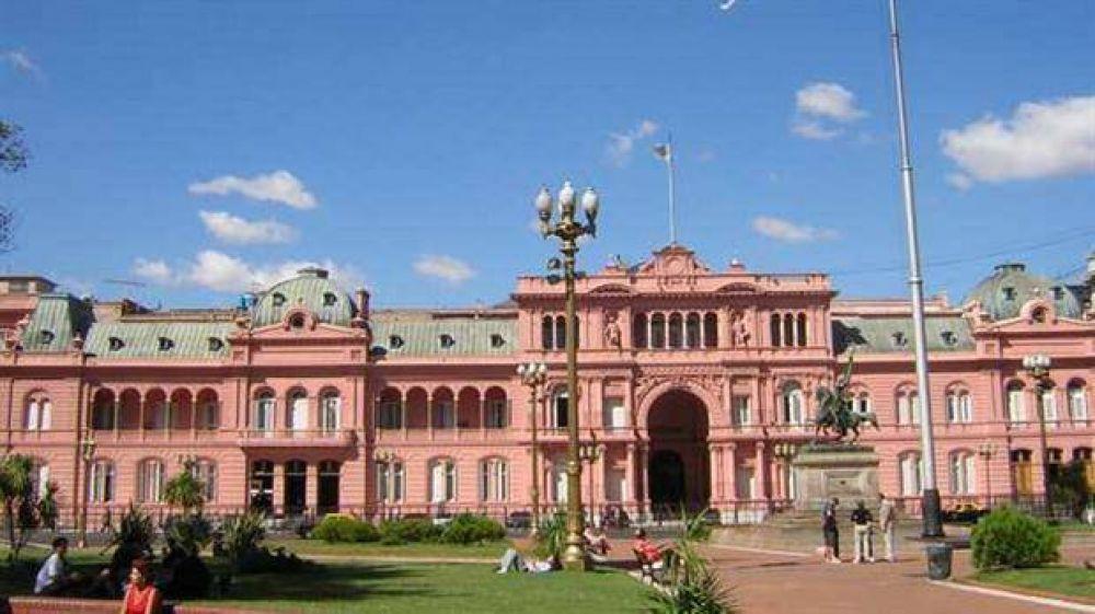 Austeridad: la Casa Rosada no repartirá cajas navideñas a sus empleados