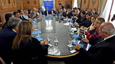 Ganancias: avalaron los gobernadores el acuerdo entre la CGT y el Gobierno