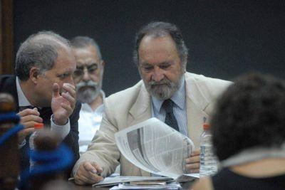 Prisión perpetua para Demarchi, Durquet y Otero