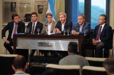 """Uñac: """"La vuelta a las retenciones mineras implicaba abonar inseguridad jurídica"""""""