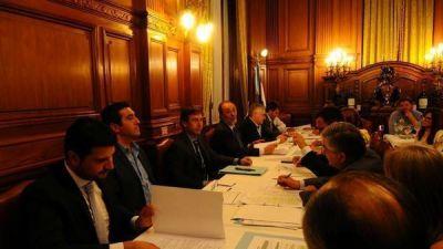 Traspié para Macri en el Congreso: le objetan el decreto sobre el blanqueo