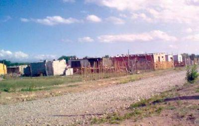 1500 familias salteñas accederán a una red central y conexión domiciliaria de cloacas