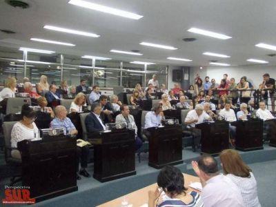 Quilmes: Quedó aprobado el aumento de tasas del 32%