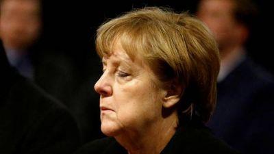Merkel habló de un atentado terrorista y luego el ISIS se adjudicó la masacre de Berlín