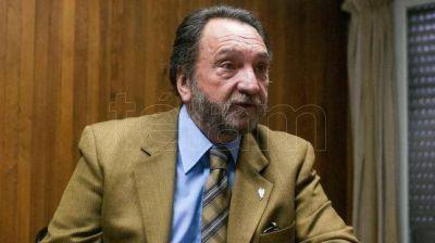 Condenaron a prisión perpetua al ex fiscal Demarchi y a otros imputados por crímenes de la Concentración Nacional Universitaria