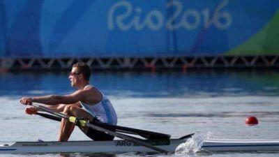Olimpia de Plata: Rosso y Romiglio fueron los ganadores marplatenses