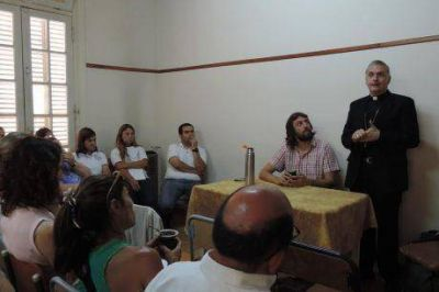 La Diócesis de 9 de Julio convoca a trabajar en la lucha contra las adicciones y drogadependencia