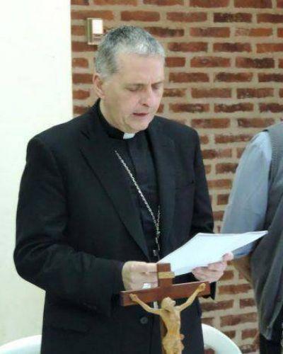 """El Obispo de 9 de Julio dio a conocer su mensaje de Navidad: """"trabajemos unidos como Iglesia por las familias, los jóvenes y los pobres"""""""