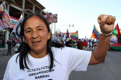 Juicio oral a Milagro Sala: se extendió la etapa de declaraciones