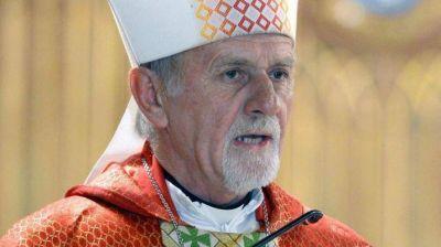 Monseñor Vicente Bokalic presidirá la misa de Nochebuena este sábado en la Catedral Basílica