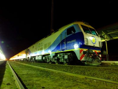 Gremios ferroviarios acordaron una paritaria trimestral y reiniciarán la negociación en marzo