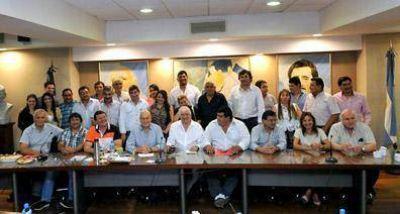La UATRE normalizó su Delegación provincial de Tucumán