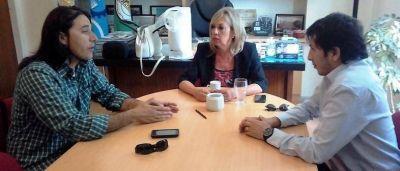 La CTA Chubut conforme con las paritarias municipales en Rawson
