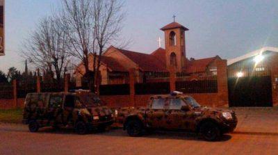 El Papa echó a la madre superiora de las Carmelitas Descalzas de Nogoyá