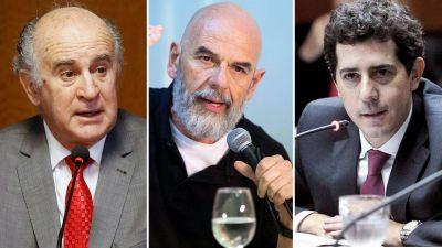 El Gobierno denunció a Parrilli, De Pedro y Grosman por irregularidades en el manejo de los fondos de Tecnópolis
