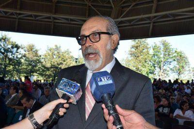 Ibáñez: celebró acuerdo por Ganancias