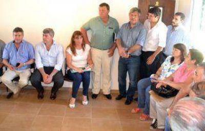 La Nación y el Chaco apuestan a unificar criterios para fomentar la producción primaria
