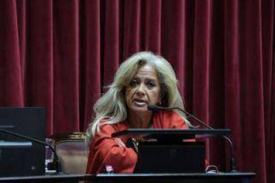 Pilatti Vergara cuestionó la reforma en Ganancias y asegura que será solventada por los monotributistas