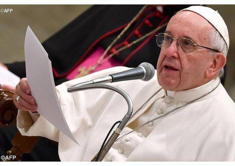 Nuevo apremiante llamamiento del Papa: paz en la República Democrática del Congo