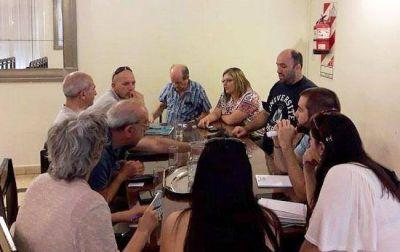 Implementarán en Santa Rosa el programa conductores responsables