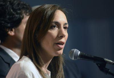 María Eugenia Vidal y Sergio Massa ratificaron su acuerdo y la Provincia tiene presupuesto para 2017: deuda, fondo para obras y nuevos impuestos