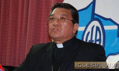 La Iglesia en Bolivia pide respetar el voto de 'no reelección' de Evo Morales