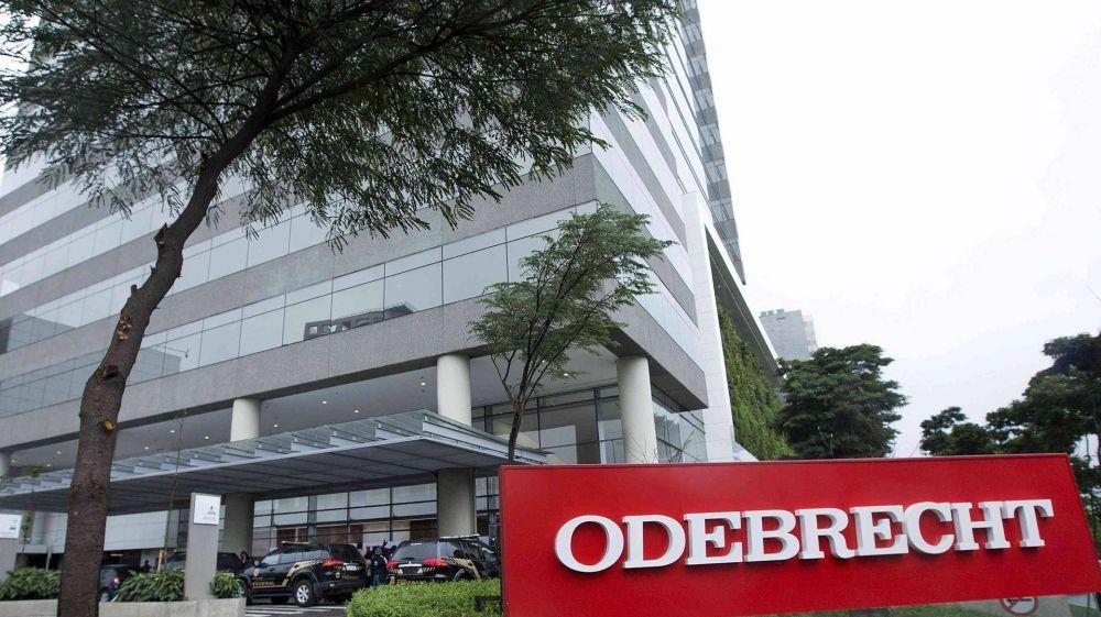 Odebrecht reconoció el pago de sobornos en Argentina por USD 35 millones