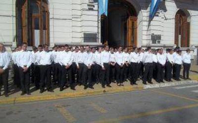 Desafectan a cadetes de la Policía Local por vender droga en Saladillo