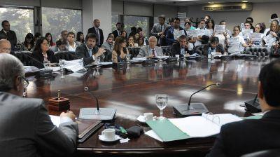 Inminente escándalo: Cambiemos quiere digitar la designación del juez electoral de la provincia de Buenos Aires