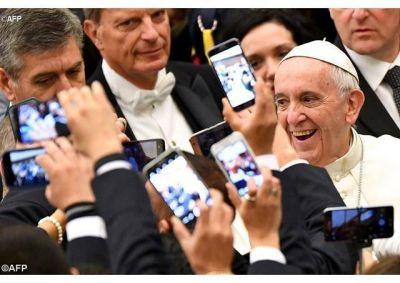 Las propias seguridades no nos salvan, la esperanza en Dios sí. Catequesis del Papa en español