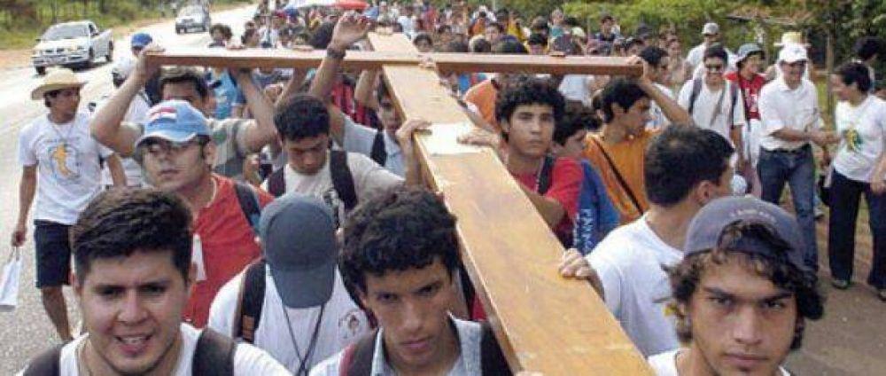 Mensaje de los Obispos del Paraguay al inicio del Trienio de la Juventud