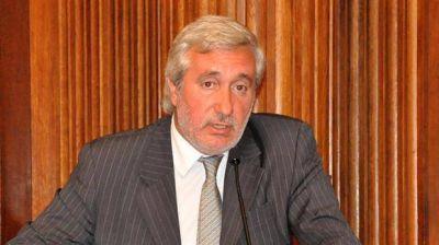 Julio Conte Grand será el nuevo procurador de la Provincia