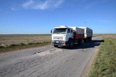 La Provincia licita hoy la repavimentación de la ruta 67 entre Puan y Pigüé