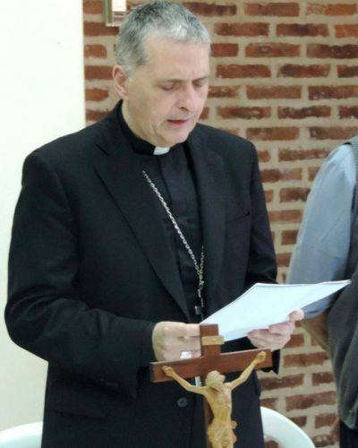 Mons. Torrado Mosconi llamó a reavivar la esperanza, fortalecer la unidad y alentar la misericordia