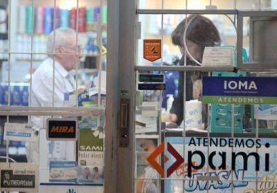 Sin acuerdo: las farmacias atenderán PAMI pero con restricciones