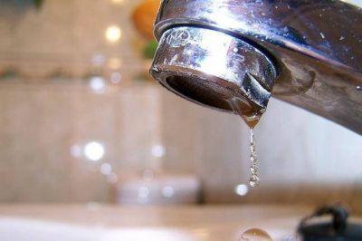 Advierten que por falta de electricidad se paralizó la producción de agua en varios pozos