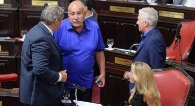 Vidal logró perforar el peronismo y pudo aprobar el presupuesto