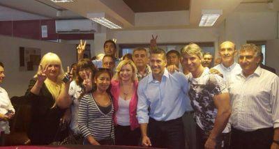 El Bloque de Concejales Justicialistas de la ciudad de Salta presentó el Informe de Gestión