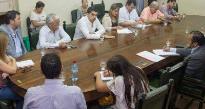 Reunión Bicameral de SAETA y AMT